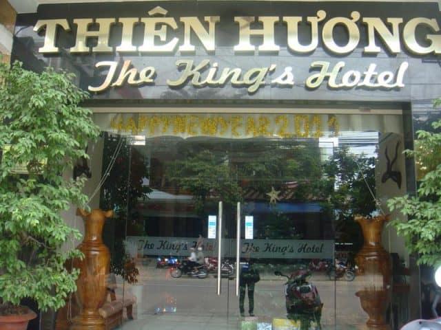 Khách sạn Thiên Hương (Ảnh ST)