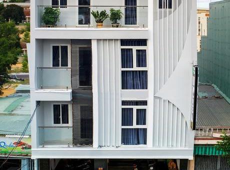 Khách sạn Thanh Thanh Hotel
