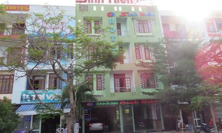 Khách sạn Sinh Hiền Phú Yên