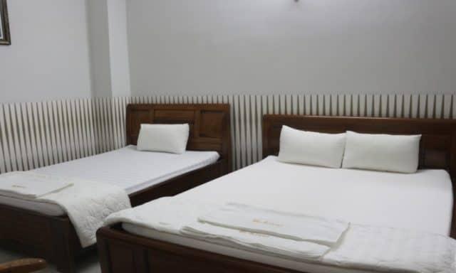 Phòng khách sạn Vân An 2 khách sạn phú yên